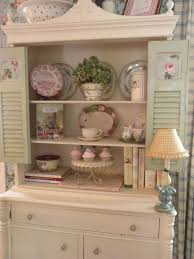 Vintage Cottage Decor by 151 Best Shabby Chic Dishy Displays Images On Pinterest Shabby