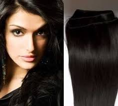 24 inch extensions weft hair extensions 1b black 24 inch