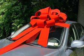 car bow ribbon bow expatworld club
