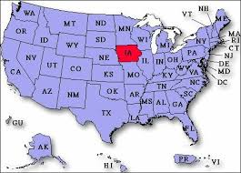 map usa iowa up to 1000 payday loans in iowa usa instant 24 7 approval