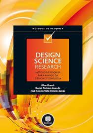 design foto livro livro design science research bookman grupo a