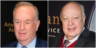 here u0027s a list of all the o u0027reilly ailes accusers axios