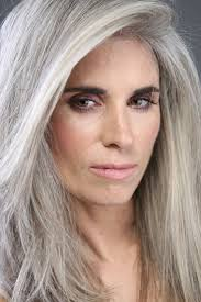 349 best pretty grey hair images on pinterest white hair going