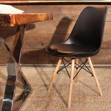 siege eames siege eames fabulous eiffel eames style padded side chair grey with