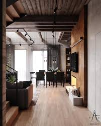 industrial style house warm industrial style house with layout