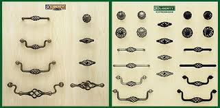 Liberty Hardware Cabinet Pulls by Liberty Kitchen Cabinet Hardware Forged Iron Ii Collection