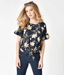 vintage blouses cute retro blouses for women u2013 unique vintage