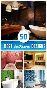 50 best bathroom design ideas for 2017