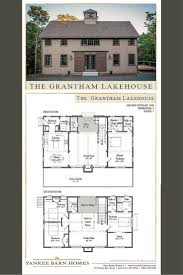 Custom Floor Plans For New Homes Post Beam Barn Home Custom Floor Plans And Hahnow