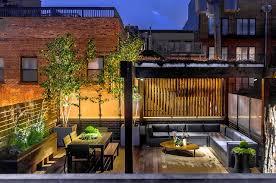 rooftop deck design chicago wicker park garage rooftop deck contemporary deck