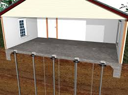 Basement Systems Of New York by Concrete Slab Repair In Poughkeepsie Middletown Newburgh Ny