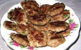 cuisiner boulette de viande recette grillade de boulette de viande 750g