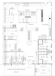 dainty restaurant kitchen layout for restaurant kitchen layout