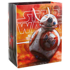 wars gift bags wars the awakens medium gift bag 9 75 gift bags