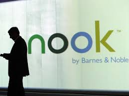 Barnes And Noble Tablets Ereaders Reasons Barnes U0026 Noble Nook Is Failing Business Insider