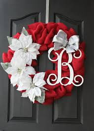 Christmas Decorations To Make Yourself - so can you a christmas wreath yourself diy u2013 50 of the most