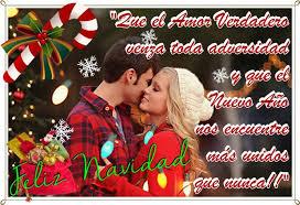 imagenes de amor para navidad mensajes navideños con amor para novios o enamorados