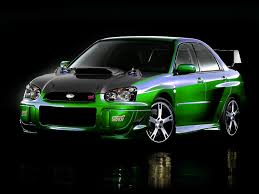 subaru tuner subaru virtual tuning by zero1122 on deviantart