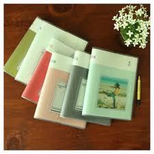 Travel Photo Album 4x6 Cool Gray 4x6 Inch Photo Pocket Album Holds 60 Fallindesign