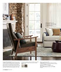 sofa scandinavian style crate and barrel lounge sofa cement
