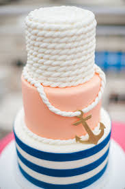 Best 25 Anchor Birthday Cakes Ideas On Pinterest Anchor