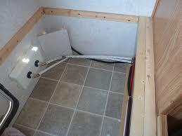 How To Plumb An Outdoor Shower - rv net open roads forum adding an outdoor shower update with