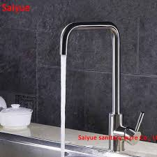 wholesale kitchen faucets best 25 brushed nickel kitchen faucet ideas on
