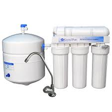 Water Filter Systems For Kitchen Sink Shop Sink Filtration Systems At Lowes