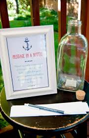 anchor baby shower ideas 15 nautical baby shower ideas cutesy crafts