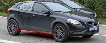 new volvo xc40 price specs and release date carwow