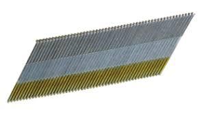 steellinx collated fasteners 15 angled finish nails senco