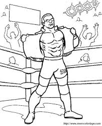 wrestlemania coloring pages coloring