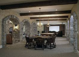 is tuscan your home design style