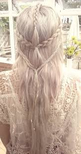 daenerys style hair elven teleri daenerys inspired hair by whetherorno on deviantart