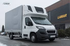 peugeot commercial peugeot boxer boxes with canvas lamar