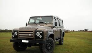 lexus v8 in land rover defender wildcat u0027s ls3 v8 defender is 430bhp of land rover madness