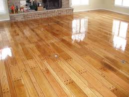 Refinished Hardwood Floors Before And After Wood Floor Refinishing After Pecan Hardwood Flooring