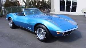 1969 corvette for sale 1969 corvette roadster for sale 350 350 4 speed color
