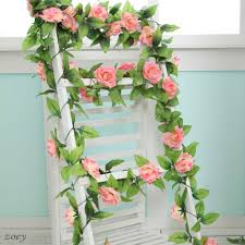 Home Wedding Decor by Online Get Cheap Ivy Vine Aliexpress Com Alibaba Group
