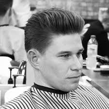 mens medium wavy hairstyles or liamthebarber medium mens haircut