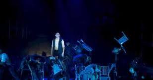 concert lighting design schools lighting design programs degrees of theatre dance