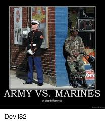 Usmc Memes - 25 best memes about army vs marines army vs marines memes