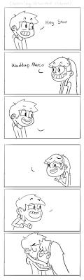 Comic Meme Generator - higher quality comic meme template starvstheforcesofevil