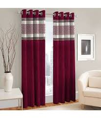 long curtains buy long curtains online at best prices in india