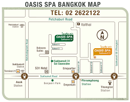 Massage Spa Floor Plans by Oasis Ayurvedic Body Massage 60mins
