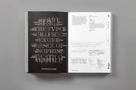 yearbook publishers yearbook of type 1 on behance