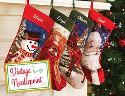 christmas stockings sale embroidered stockings christmas chritsmas decor