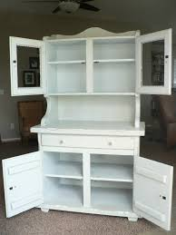 for the love of it french country hutch redo