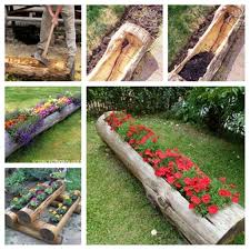 Plants And Planters by Best 25 Flower Planters Ideas On Pinterest Potted Plants Deck