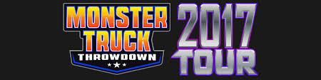 schedule monstertruckthrowdown monster